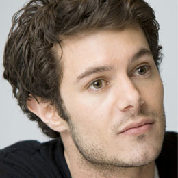 Adam Brody to star in 'The Kid Detective'